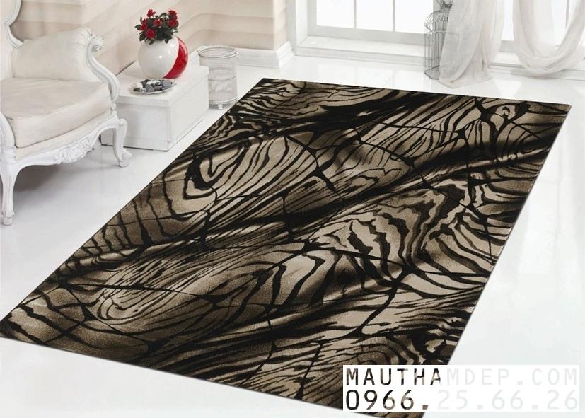 Tổng đại lý Thảm trang trí - Thảm sofa nhập khẩu - Sản phẩm thảm D0018