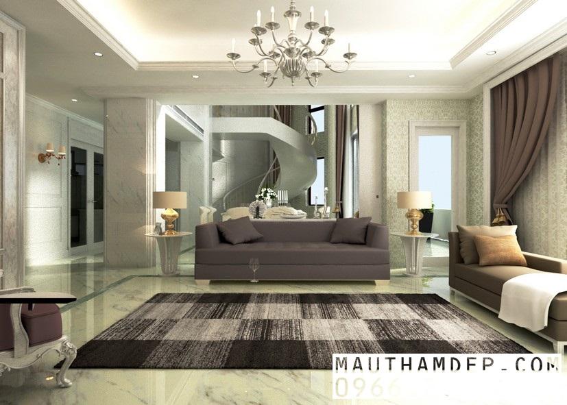 Tổng đại lý Thảm trang trí - Thảm sofa nhập khẩu - Sản phẩm thảm P0007