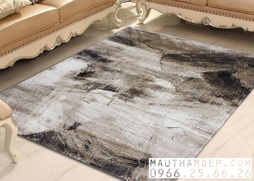 Tổng đại lý Thảm trang trí - Thảm sofa nhập khẩu - Sản phẩm thảm P0015