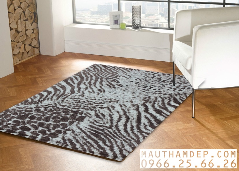 Tổng đại lý Thảm trang trí - Thảm sofa nhập khẩu - Sản phẩm thảm T0003