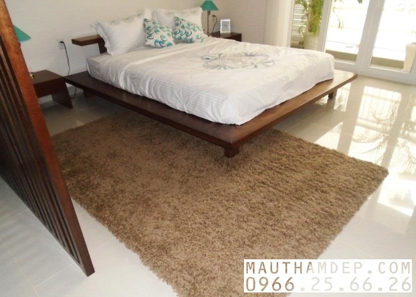 Tổng đại lý Thảm trang trí - Thảm sofa nhập khẩu - Sản phẩm thảm TC0004
