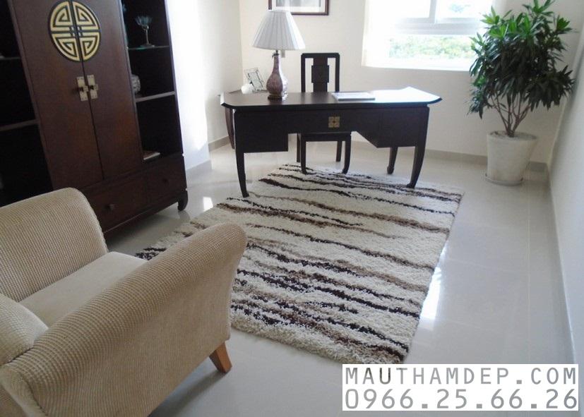 Tổng đại lý Thảm trang trí - Thảm sofa nhập khẩu - Sản phẩm thảm TC0008
