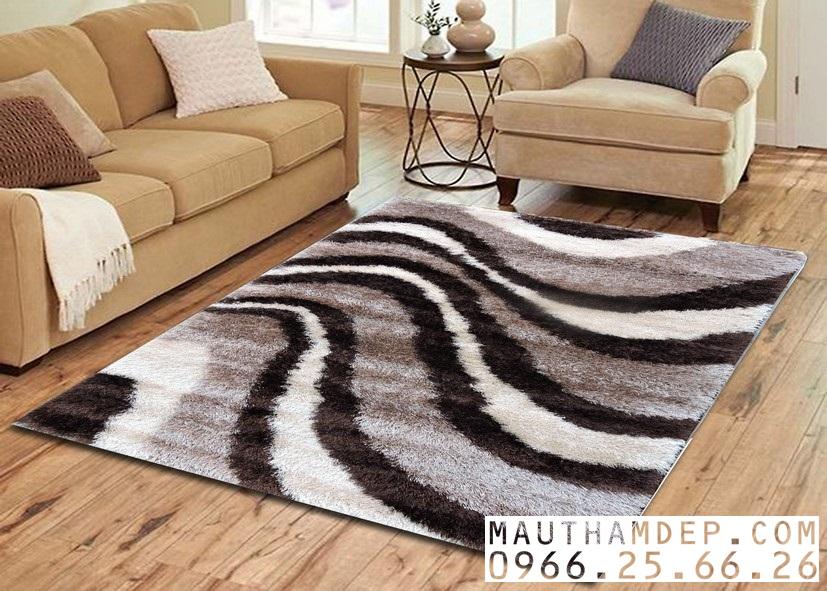 Tổng đại lý Thảm trang trí - Thảm sofa nhập khẩu - Sản phẩm thảm S0008