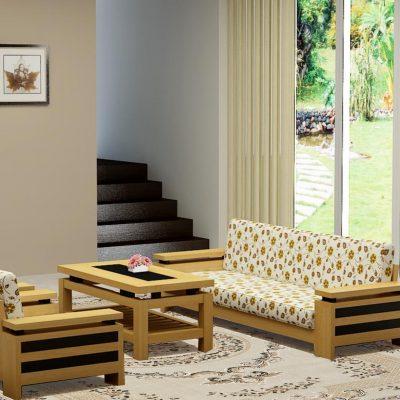 Cách chọn Thảm trang trí Phòng khách ĐẸP đúng kích thước?
