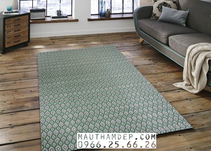 Thảm trải sàn tại Hà Tĩnh