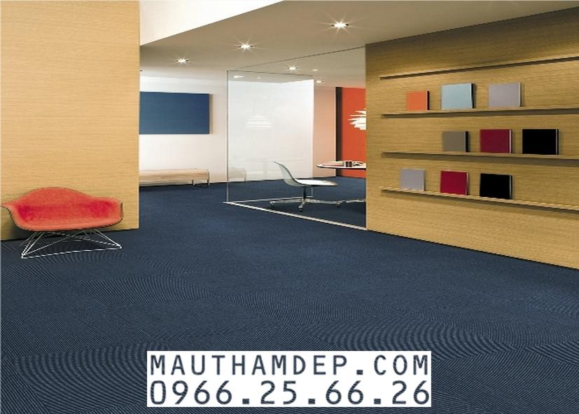 Thảm trang trí, Thảm văn phòng, Thảm ĐẸP - DUPLEX_7VG