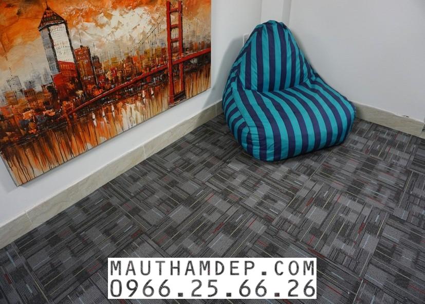 Thảm trang trí, Thảm văn phòng, Thảm ĐẸP - ENERGY_990VG