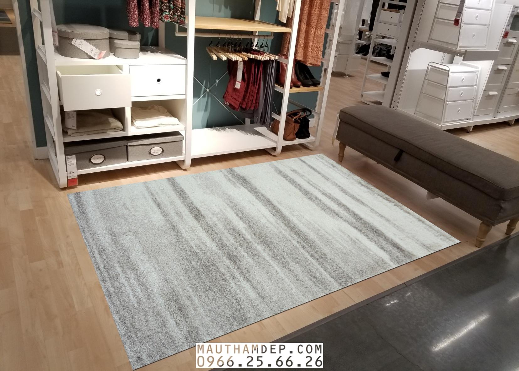 Tổng đại lý Thảm trang trí - Thảm sofa nhập khẩu - F0005