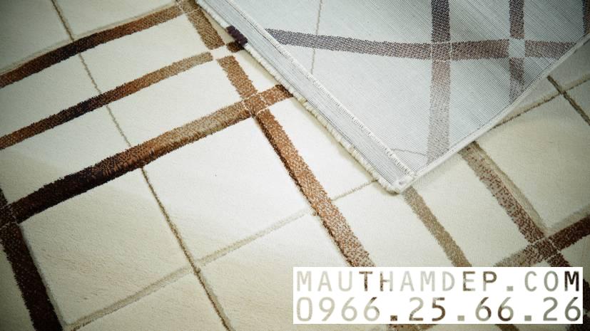 Thảm trang trí I0017- 3