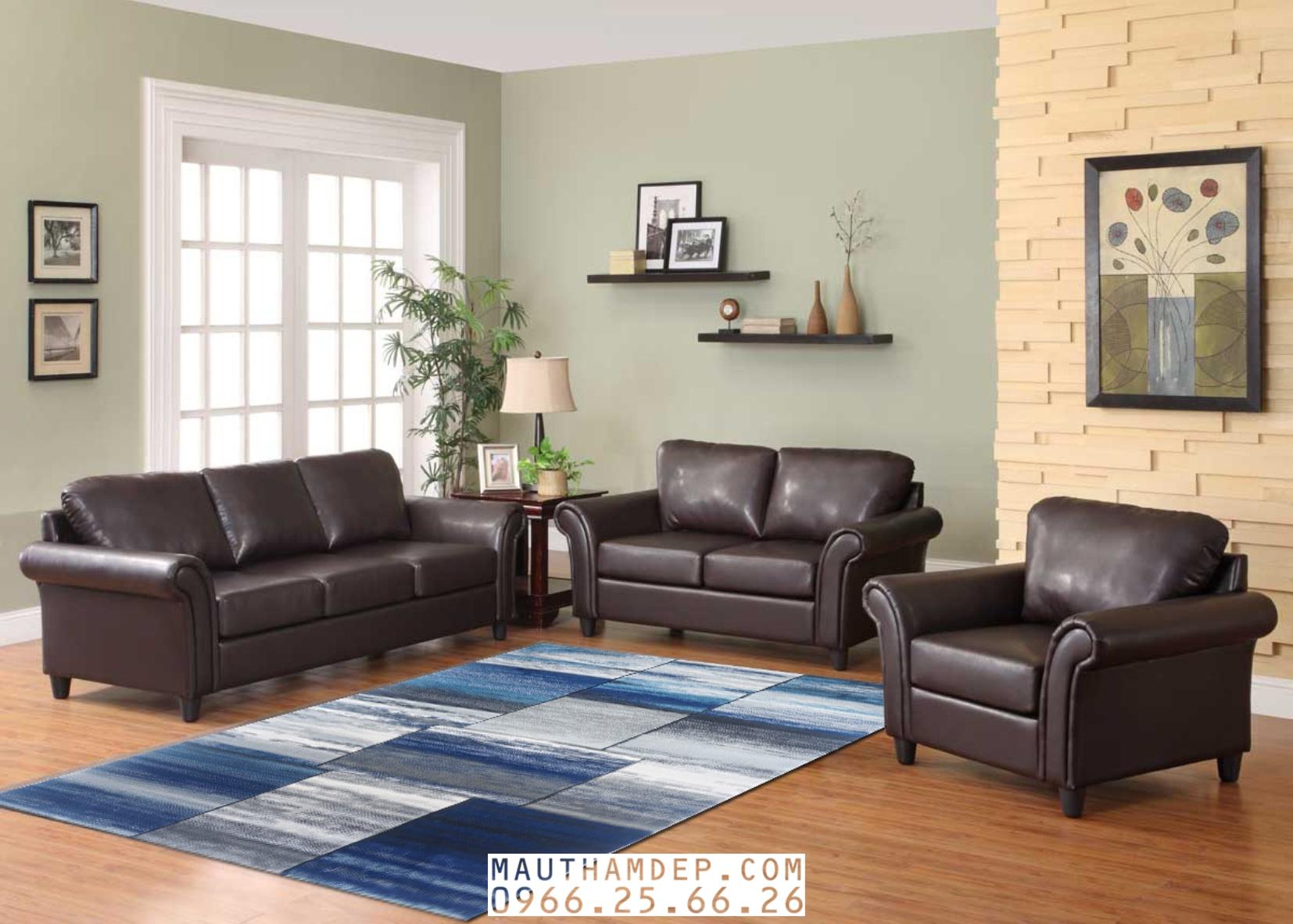 Tổng đại lý Thảm trang trí - Thảm sofa nhập khẩu - I0019