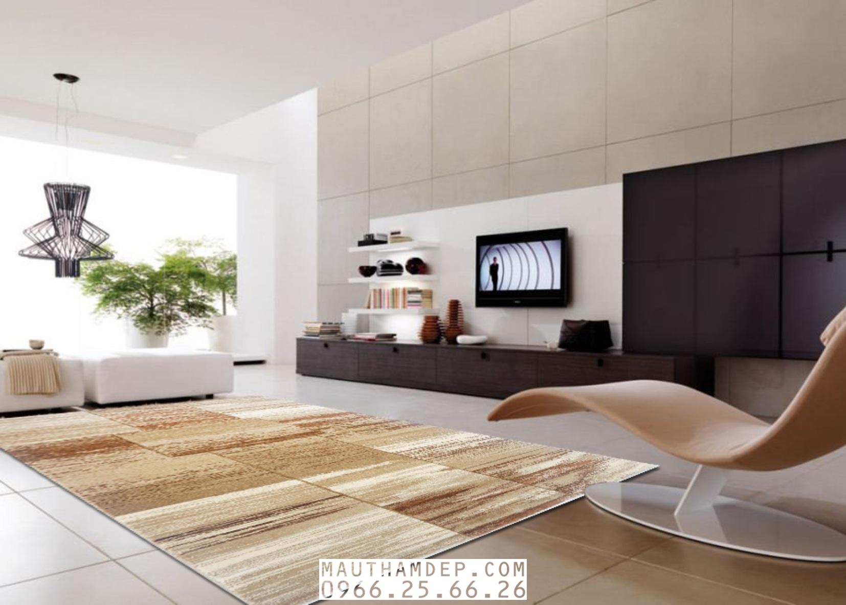 Tổng đại lý Thảm trang trí - Thảm sofa nhập khẩu - I0020