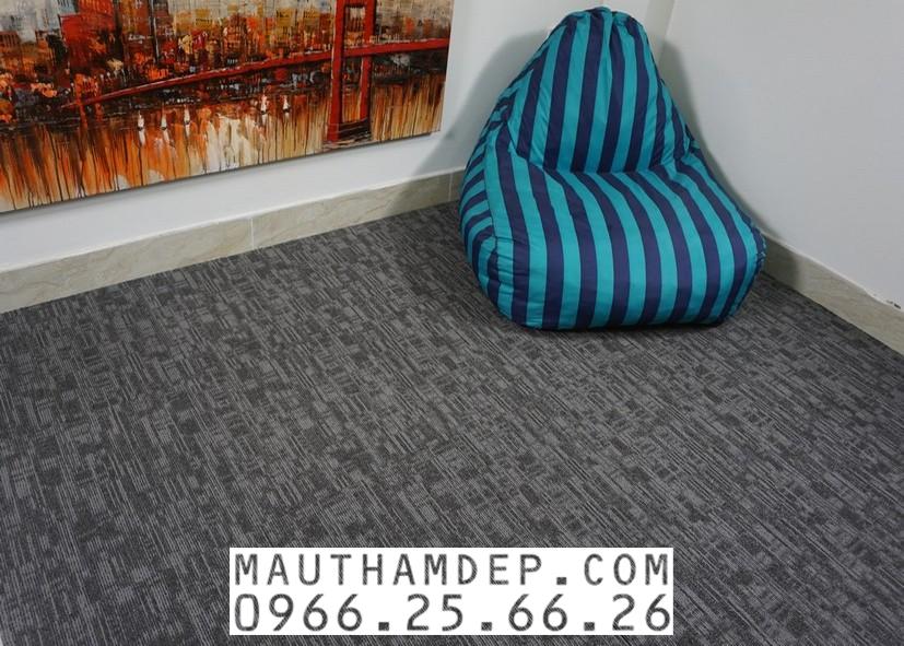 Thảm trang trí, Thảm văn phòng, Thảm ĐẸP - IMPACT_985SS