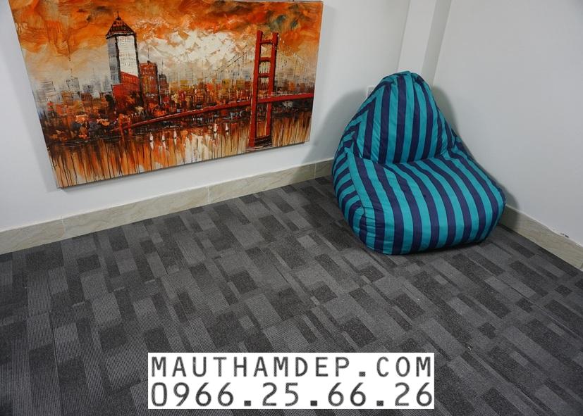 Thảm trang trí, Thảm văn phòng, Thảm ĐẸP - IMPRESSION_985SS