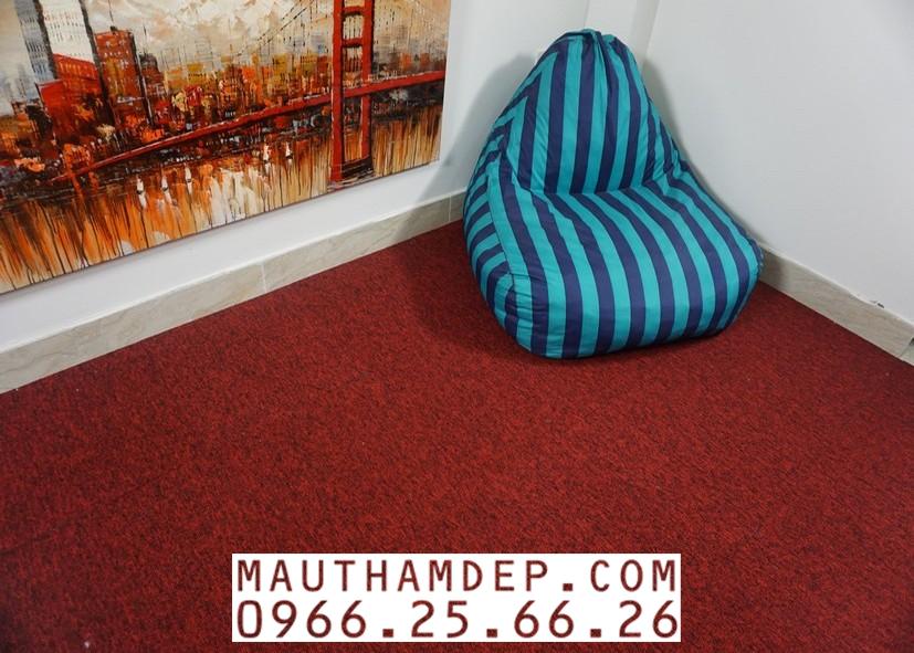 Thảm trang trí, Thảm văn phòng, Thảm ĐẸP - LARGO_316