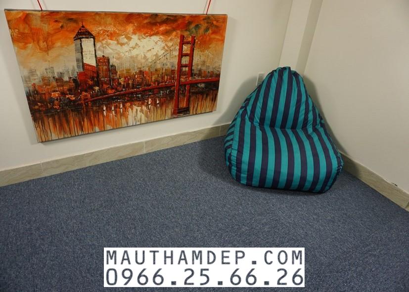 Thảm trang trí, Thảm văn phòng, Thảm ĐẸP - LARGO_500