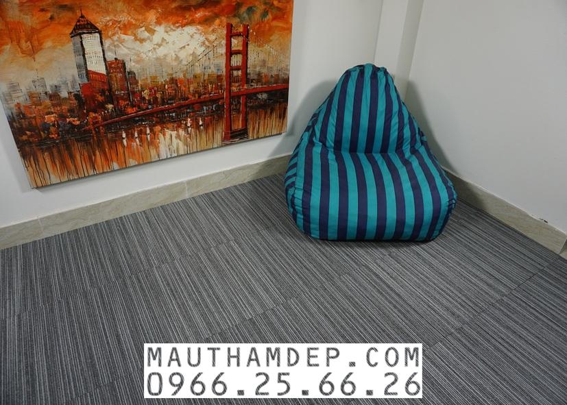 Thảm trang trí, Thảm văn phòng, Thảm ĐẸP - LINEATIONS_900SS