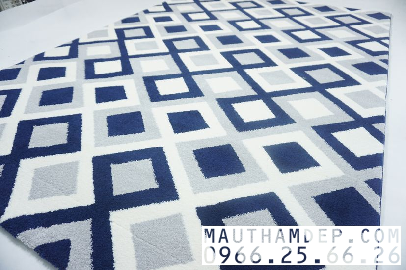 Thảm trang trí M0008- 2