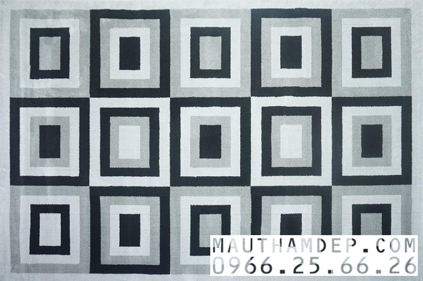 Thảm trang trí M0010- 1