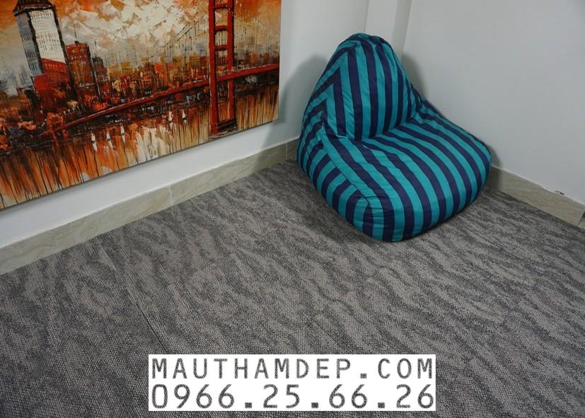 Thảm trang trí, Thảm văn phòng, Thảm ĐẸP - QUARTZ_685SS