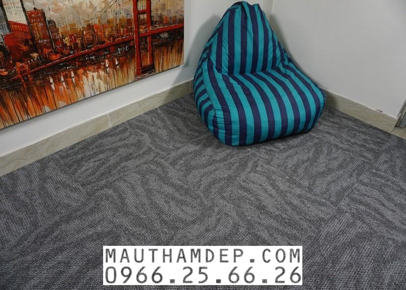 Thảm trang trí, Thảm văn phòng, Thảm ĐẸP - QUARTZ_965VG
