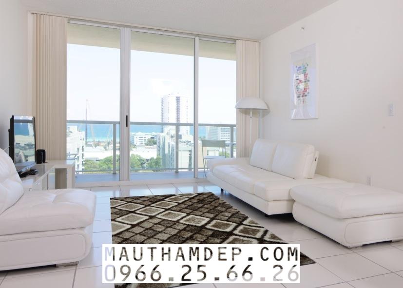 Tổng đại lý Thảm trang trí - Thảm sofa nhập khẩu - S0030