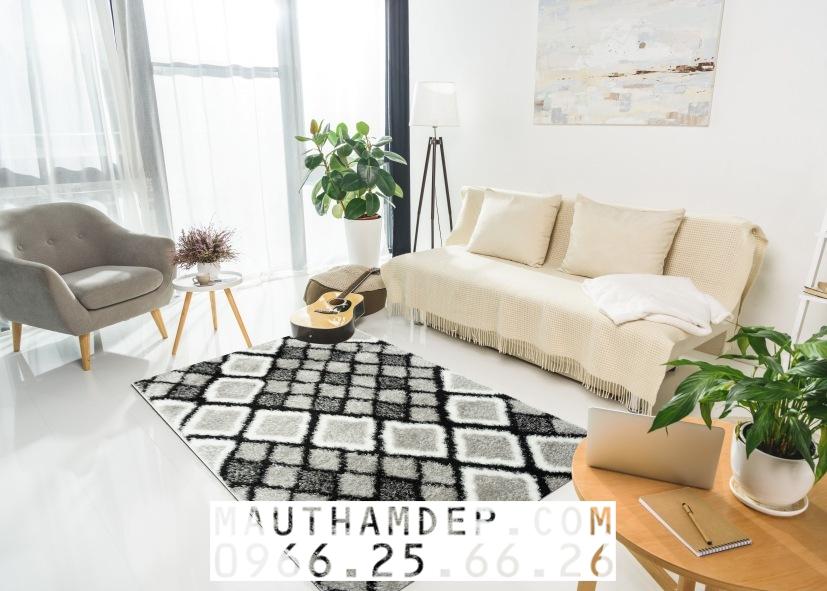 Tổng đại lý Thảm trang trí - Thảm sofa nhập khẩu - S0031