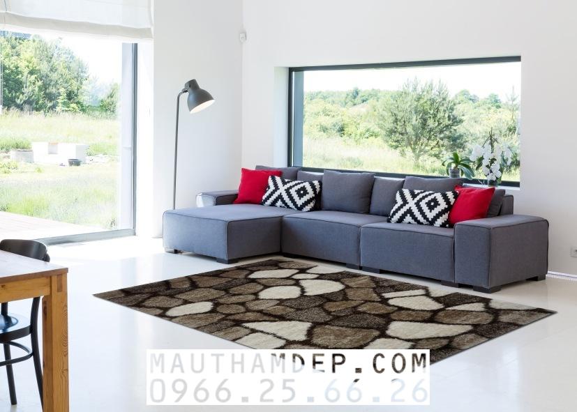 Tổng đại lý Thảm trang trí - Thảm sofa nhập khẩu - S0032