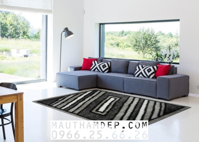 Tổng đại lý Thảm trang trí - Thảm sofa nhập khẩu - S0035