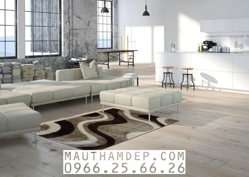 Tổng đại lý Thảm trang trí - Thảm sofa nhập khẩu - S0036