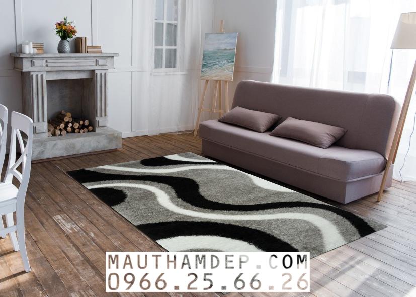 Tổng đại lý Thảm trang trí - Thảm sofa nhập khẩu - S0037