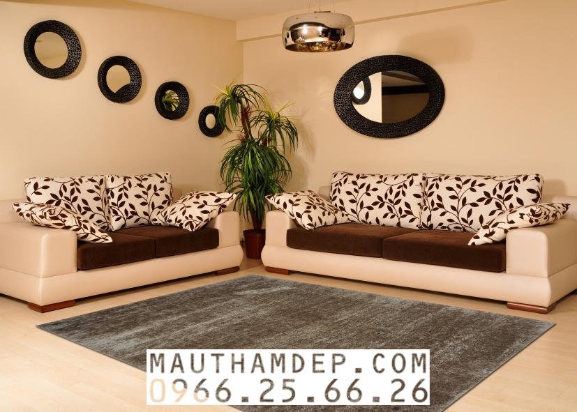 Tổng đại lý Thảm trang trí - Thảm sofa nhập khẩu - S0040