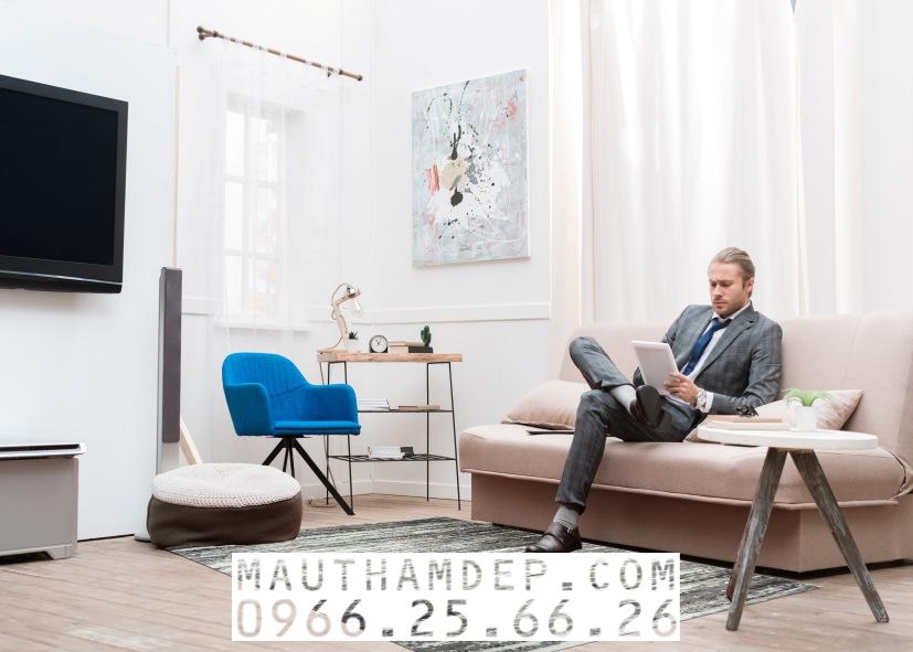 Tổng đại lý Thảm trang trí - Thảm sofa nhập khẩu - T0016