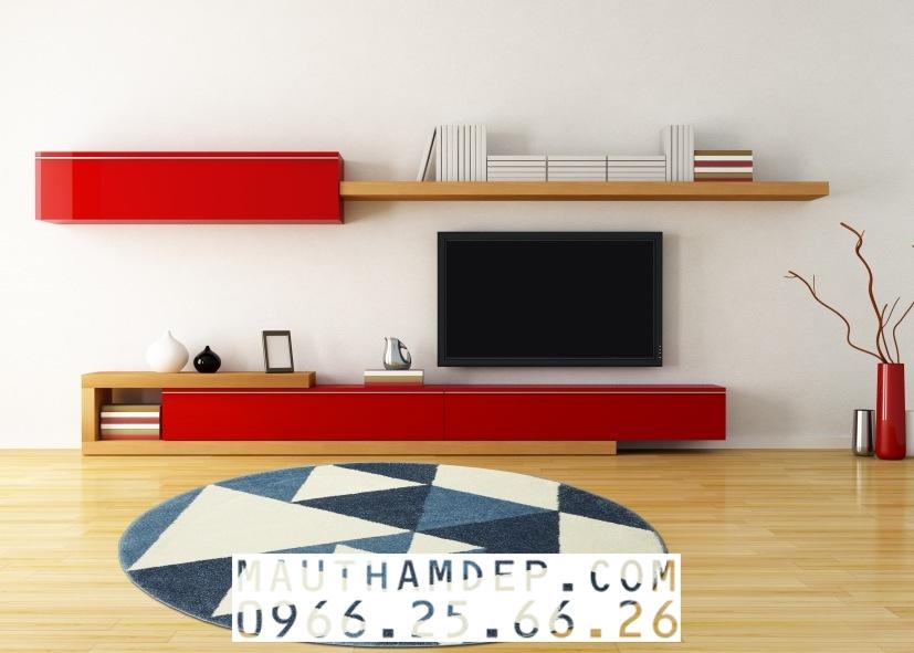Tổng đại lý Thảm trang trí - Thảm sofa nhập khẩu - C0009R