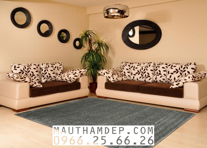 Tổng đại lý Thảm trang trí - Thảm sofa nhập khẩu - C0014