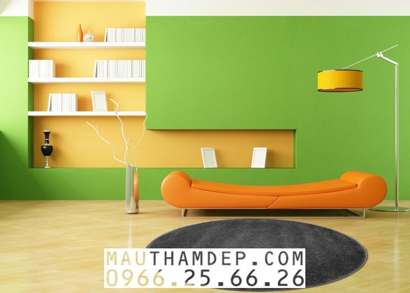 Tổng đại lý Thảm trang trí - Thảm sofa nhập khẩu - C0014R