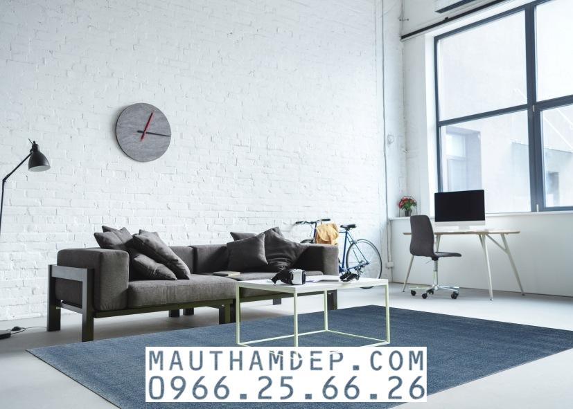 Tổng đại lý Thảm trang trí - Thảm sofa nhập khẩu - C0016