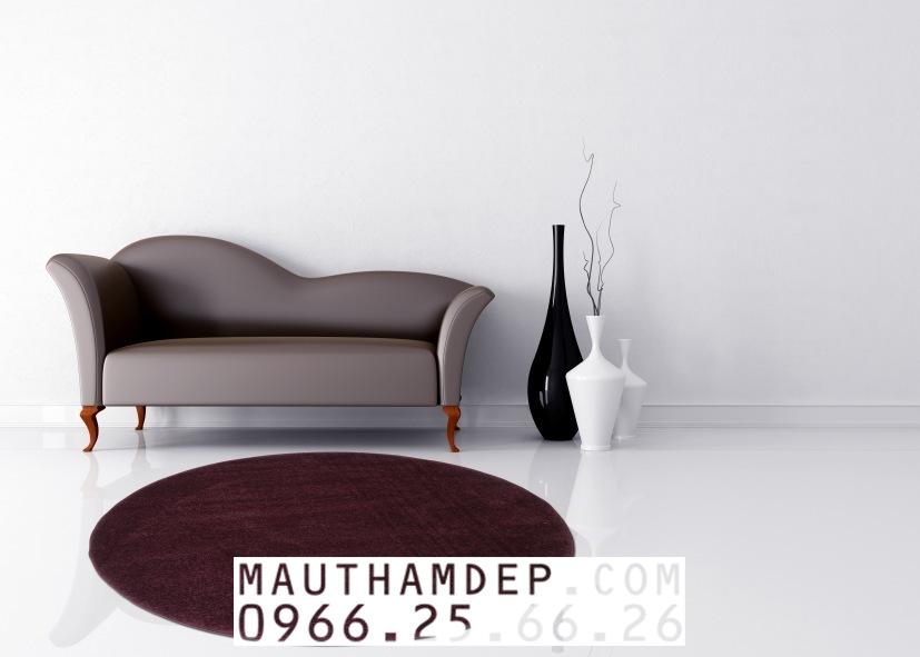Tổng đại lý Thảm trang trí - Thảm sofa nhập khẩu - C0017R
