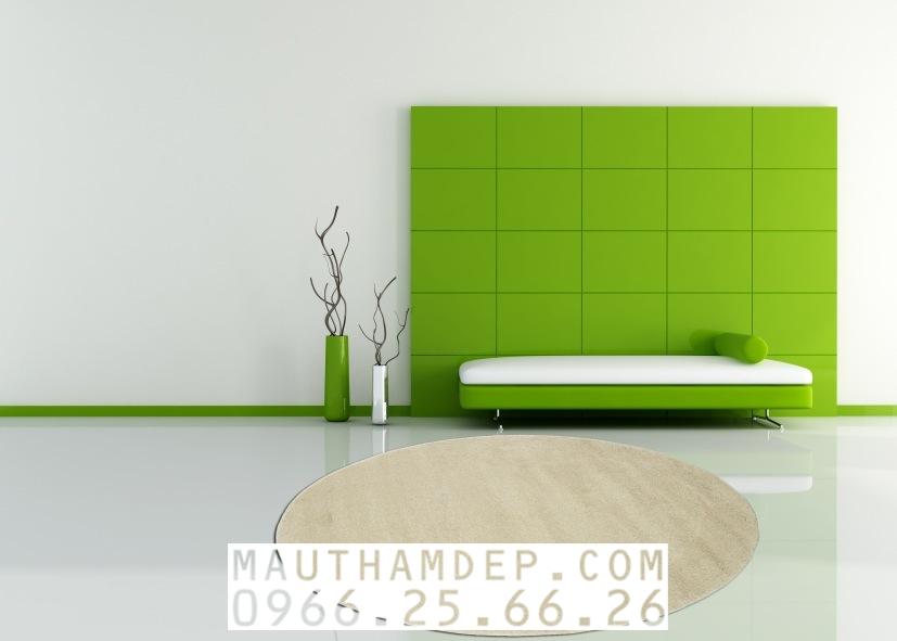Tổng đại lý Thảm trang trí - Thảm sofa nhập khẩu - C0018R