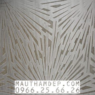 Thảm trang trí CHENILLE_S1521_DHAKI_DHAKI