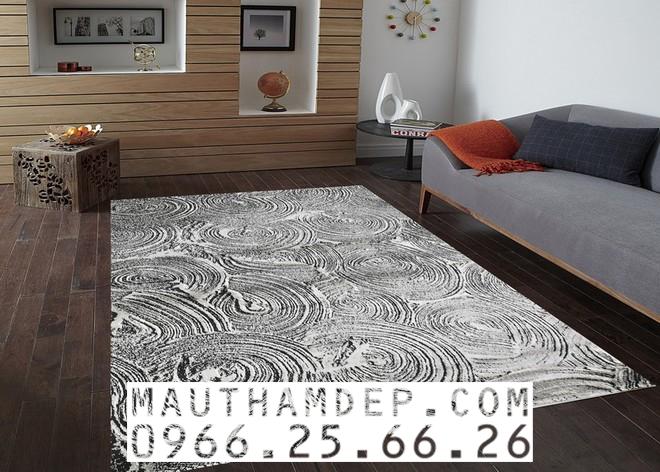 Tổng đại lý Thảm trang trí - Thảm sofa nhập khẩu - P0014