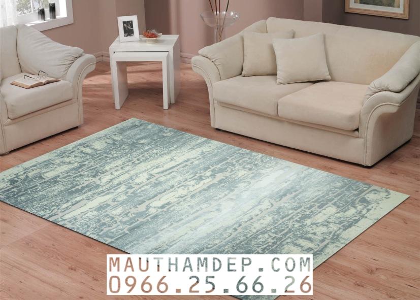 Tổng đại lý Thảm trang trí - Thảm sofa nhập khẩu - Q0002