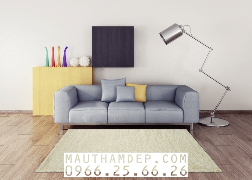 Tổng đại lý Thảm trang trí - Thảm sofa nhập khẩu - G0002