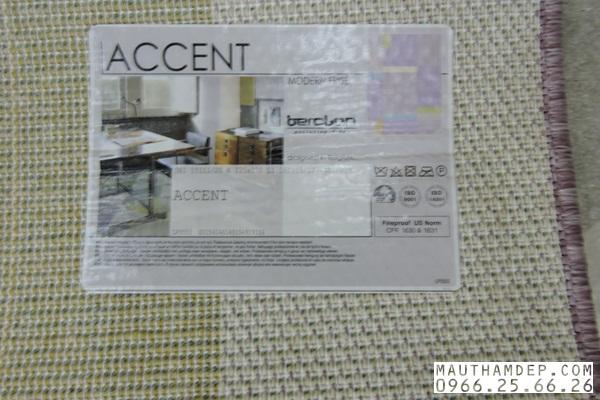 Thảm trang trí accent 15111020- 6