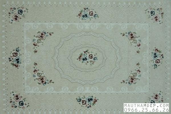 Thảm trang trí B0005- 1