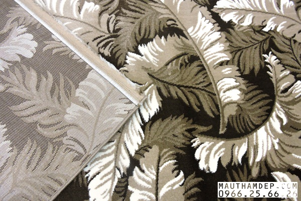 Thảm trang trí d0019- 4