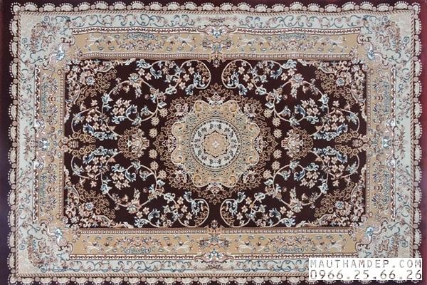 Thảm trang trí R0006- 1