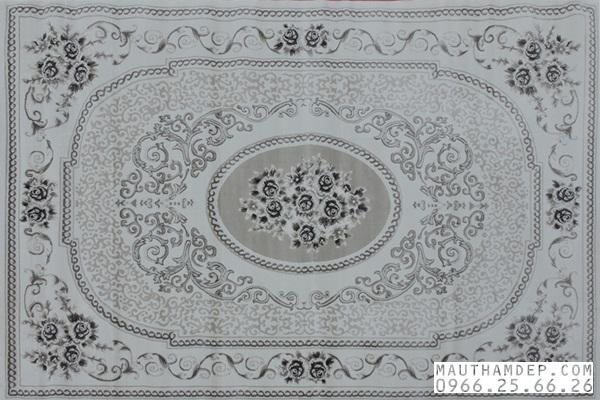 Thảm trang trí R0010- 1