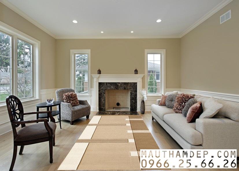 Tổng đại lý Thảm trang trí - Thảm sofa nhập khẩu - Sản phẩm thảm P0006