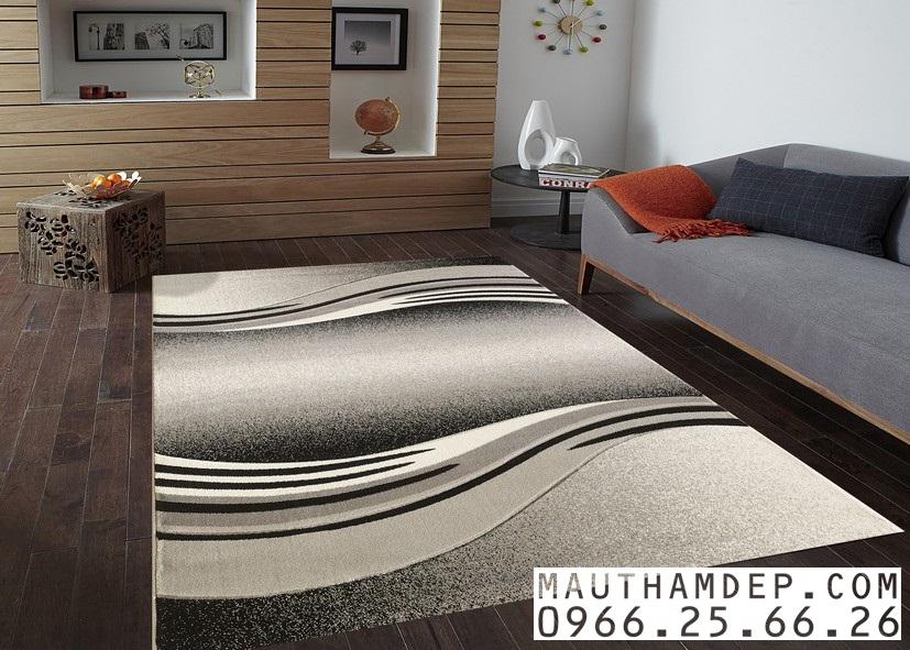 Tổng đại lý Thảm trang trí - Thảm sofa nhập khẩu - Sản phẩm thảm P0010