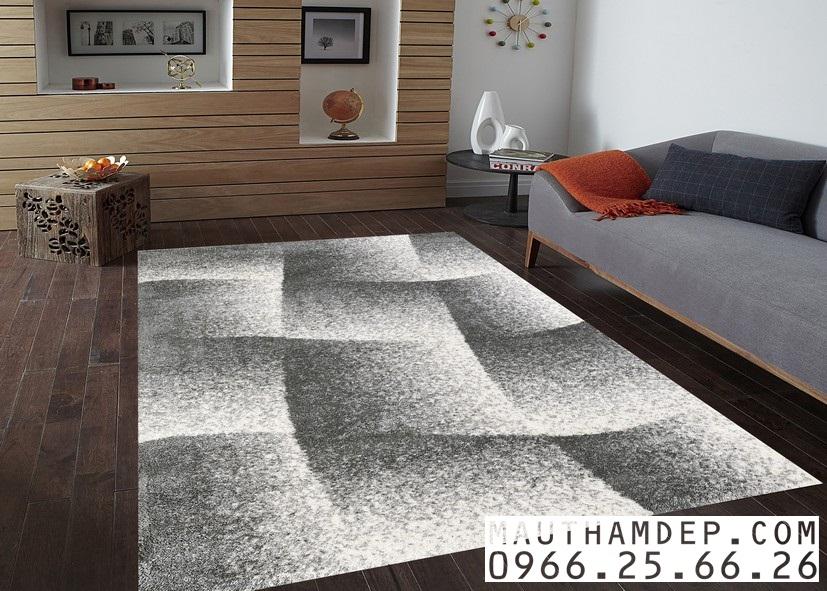 Tổng đại lý Thảm trang trí - Thảm sofa nhập khẩu - Sản phẩm thảm T0006